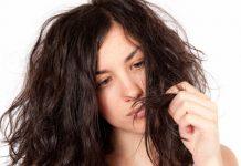 Лечение поврежденных волос