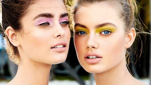Модный макияж осени 2018