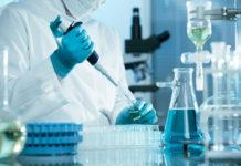 оборудование для лабораторных исследований
