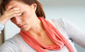 первые симптомы при климаксе