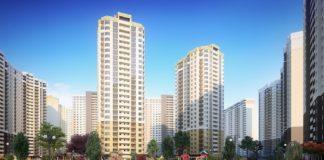 Купить квартиру в Киевской области
