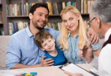 Семья должна стать полноправным участником в обучении детей