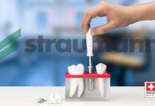 Импланты швейцарской фирмы Штрауман