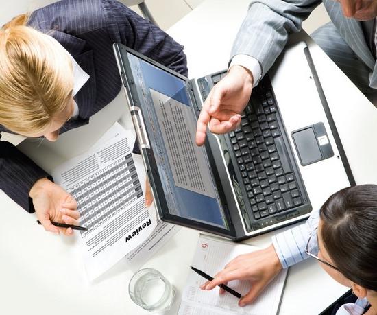 Как оформить индивидуальный запрос в налоговую инспекцию?