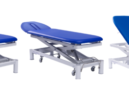 Массажные столы и кушетки медицинские