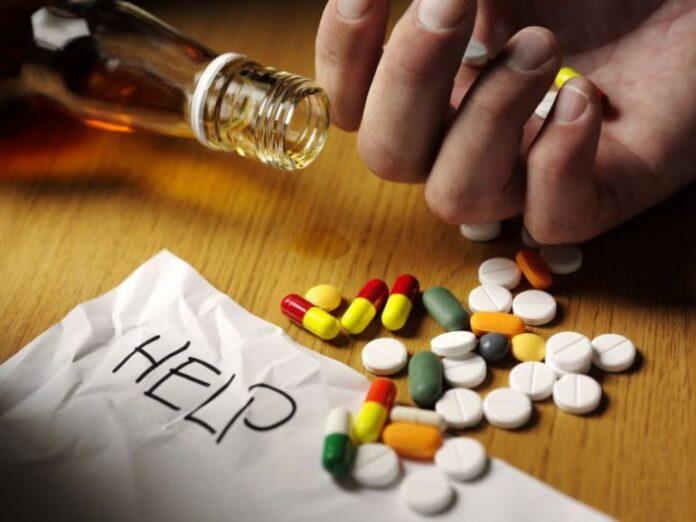 Как помочь наркозависимому чкловеку