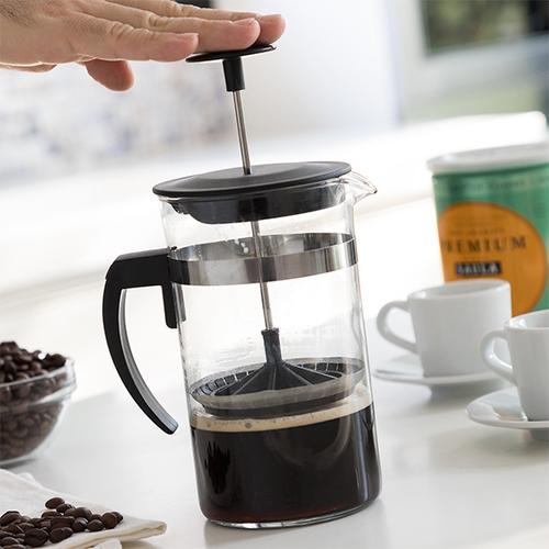 Как выбрать френч-пресс для кофе и чая
