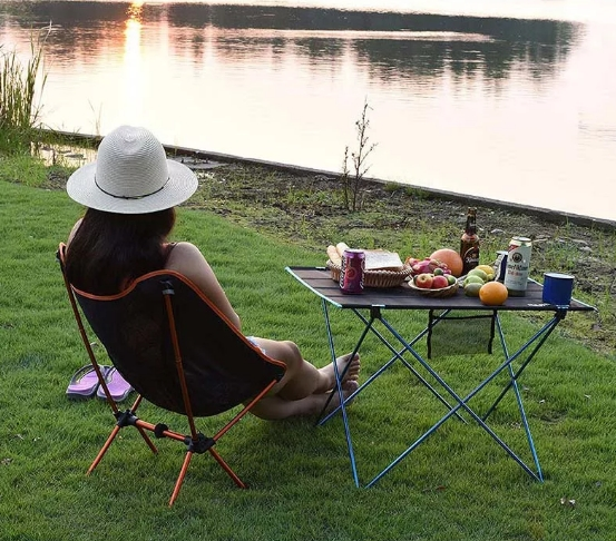 Какие кресла для пикника пользуются спросом среди покупателей