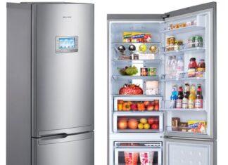 Ремонт холодильников Самсунг