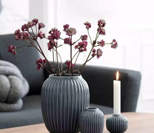 Как подобрать вазу