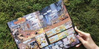 комиксы, купить комиксы, комиксы купить в украине