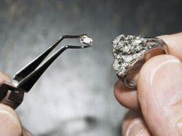 Камни в ювелирных украшениях