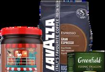 товары для кофейни