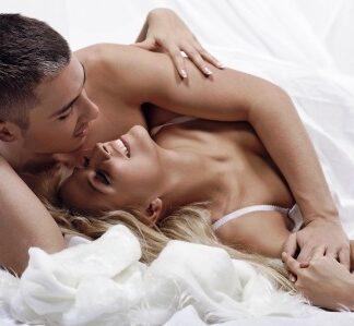 10 проблем со здоровьем, которые может решить секс