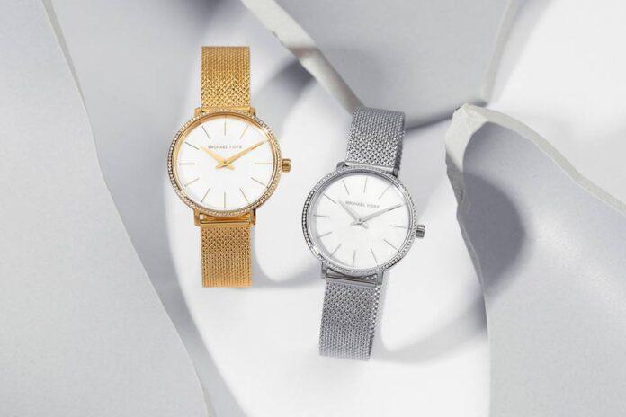 Часовые коллекции Michael Kors