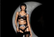 Женское эротическое белье от дизайнерского бренда baed stories