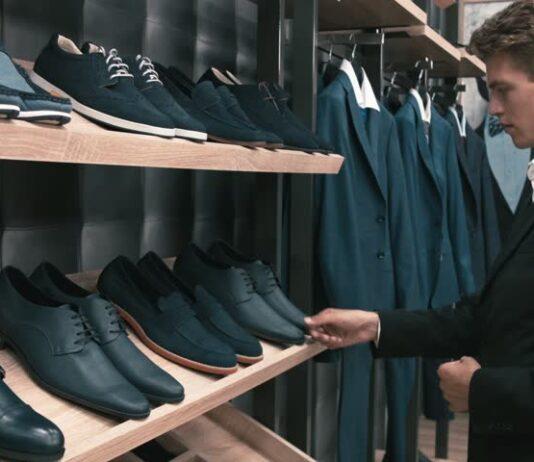 Как выбрать мужские ботинки